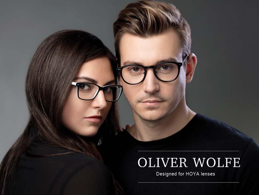 Oliver Wolfe